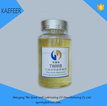 T808B best engine oil additive motor ppd