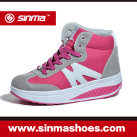 Cheap and High Quality Latest Badminton Shoes