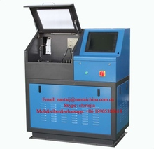 manual common rail diesel injector test bench NTS300