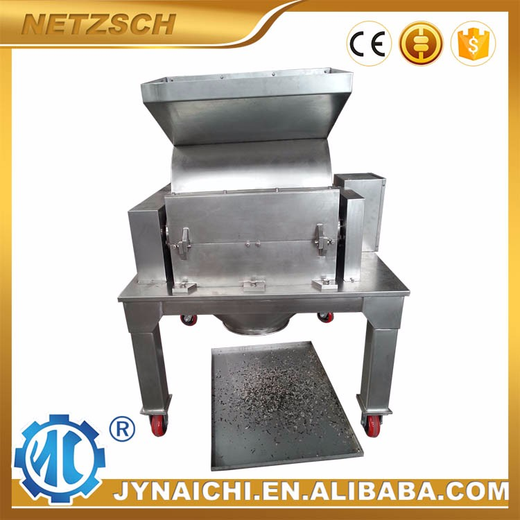 coarse crusher/electrical grinder/food pulverizer/kibble machine