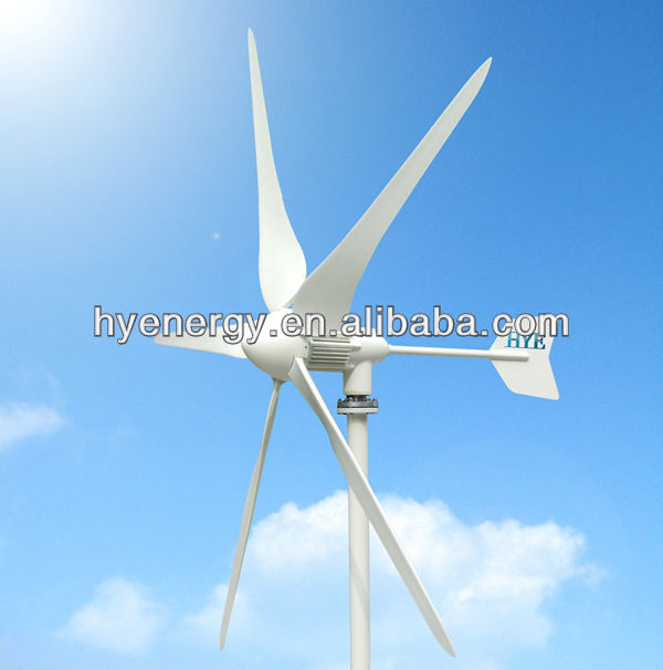 1000Watt magnet motor free energy With CE, ETL Certification wind power generator