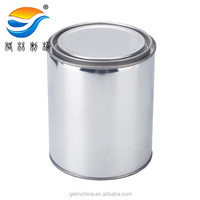1L Tin Can For Paint