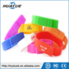 2016 Top Selling 8GB 16GB USB 3.0 Memory Drive / Silicone Bracelet USB Disk