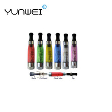 Long wick ego ce4 e cigarette kit ego t ce5 clearomizer wholesale price