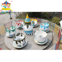Coffee Cup Amusement Rides Electric Rides Arcade Game