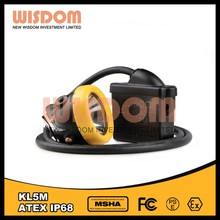 NEW Wisdom ATEX approved hino hyundai i10 head lamp/medical head lamp