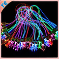 New Style Popular Promotion Cheap Lanyard With LED Light