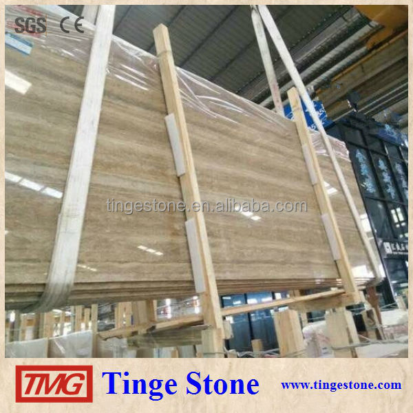Good Quality Travertine for Bathroon Wall tiles