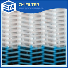 China making polyester spiral weaving dryer screen polyester mesh for paper making machine