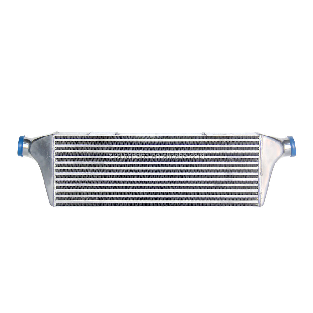 China Small Bar And Plate Turbo Intercooler Core