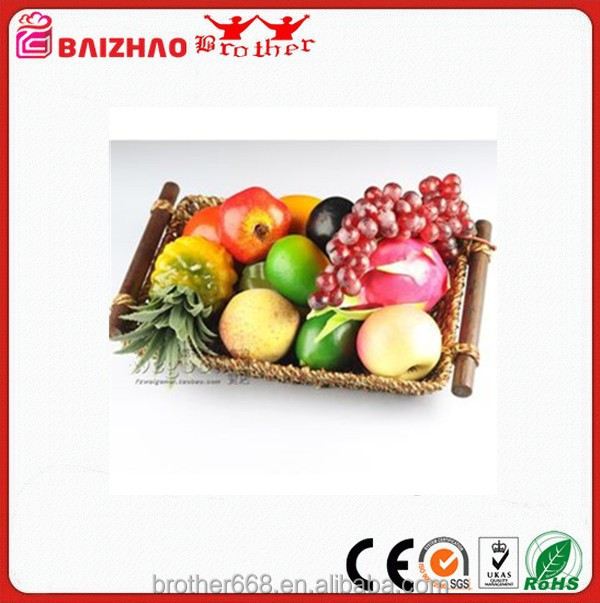 Artificial Faux Fruits For Home Decoration