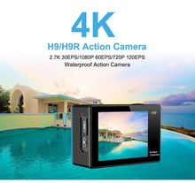 170 degree wide angle action camera 1080p cheap price 4k camera video