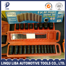 Multi Function Manual Hand Tool Set(Impact Socket Set)
