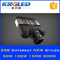 led module ip68,luminaire street light,street light adjust beam angle