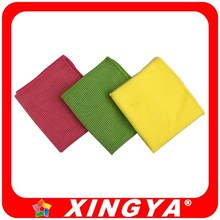 Microfiber cleaning pearl cloth,microfiber magic cloth for screen/glass cleaning