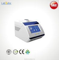 9703 series gradient polymerase chain reaction , PCR machine, PCR Thermal Cycler in China