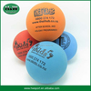 Natural Rubber Sponge Hollow Rubber Ball
