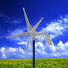 High Efficiency Small Wind Turbine Generator With CE Approval And 3 Years Warranty small wind turbine blades