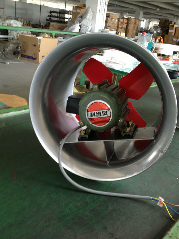 220v high speed industrial air circulator