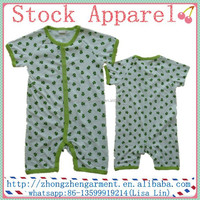 Baby Romper Summer Jumpsuit 100 Cotton