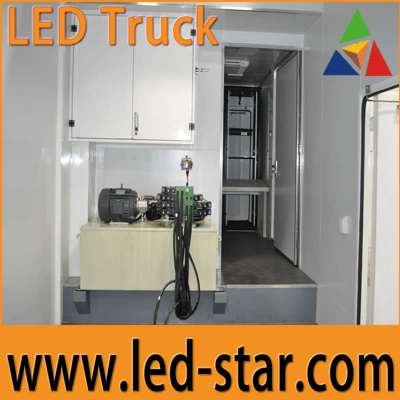 LEDSTAR Outdoor p6 led sign for bus from Hot Electronics www.led-star.com