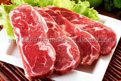 IMPORTED FROZEN BEEF