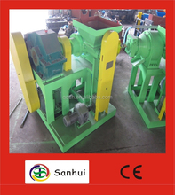 high quality rubber grinding machine/ waste tyre grinding machine with CE,ISO