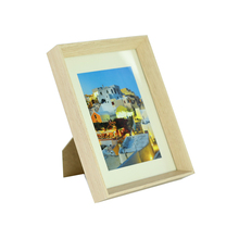 Innovative design 11x14 12x18 love wall picture photo frame wood
