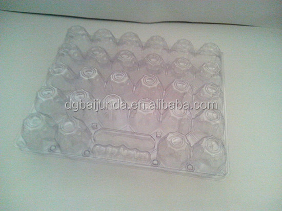 2/4/6/8/9/10/12/15/16/18/20/24/25/28/30 plastic egg tray packing manufacture