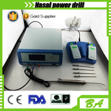 Surgical Nasal power drill / Nasal shaver system power drill/ Medical Nasal power drill