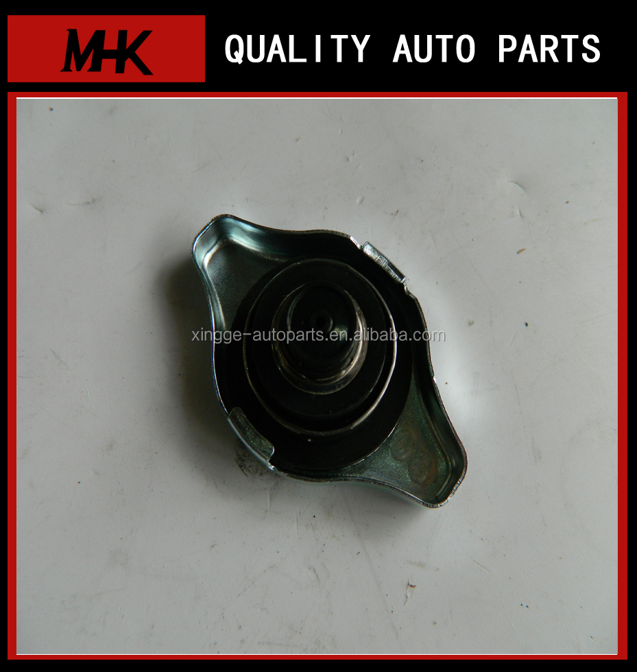 Hot sale auto car spare parts accessories radiator cap for Honda/Mazda/Toyota Prius COROLLA 1NZ 2L OEM 16401-72090