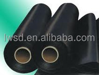 Rubber waterproof membrane/strong waterproof materials/strong waterproof for construction industry