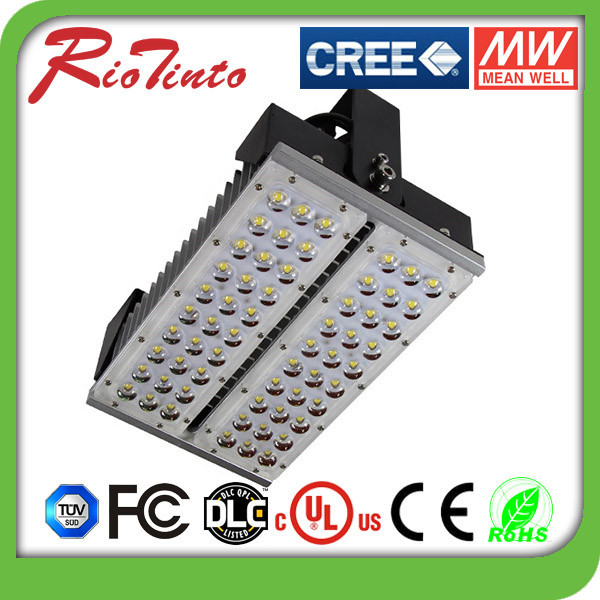 Super brightness CE ROHS Approved 90W Tunnel LED Light