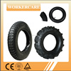 13 inch pneumatic wheel for wheelbarrow 3.00/3.25-8