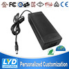 CE UL ROHS approved dc 48v 1a desktop power supply for monitor/CCTV camera/LED lighting
