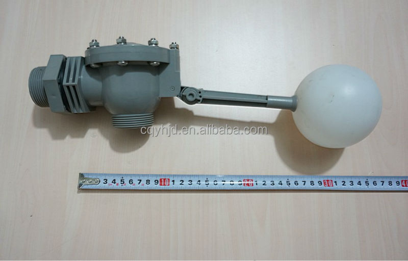 Keyu Factory Dn40 Ball Valve For The Water Tank