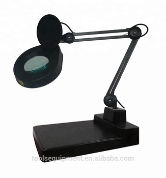 ESD safe magnifying lamp Willdone-RT201.01B ESD