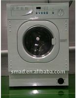 Laundry Appliances Built in type washer and dryer