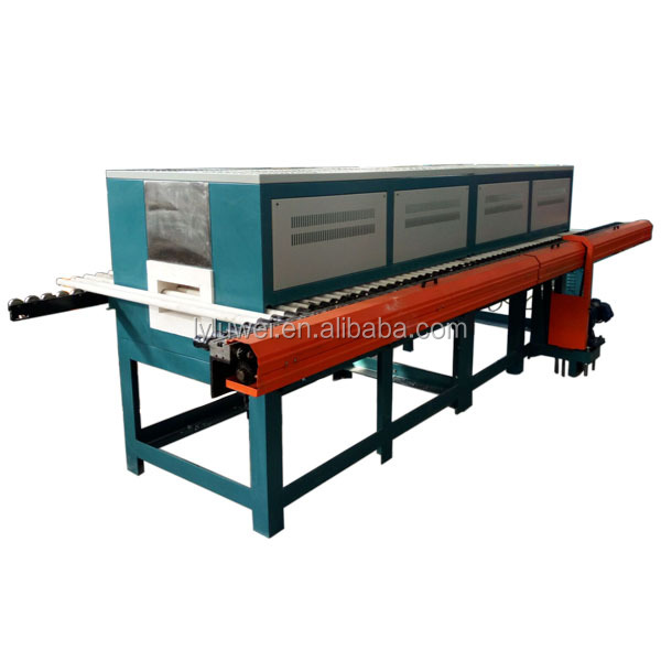Electric Ceramic Tile Used Roller Kiln for heating treatment