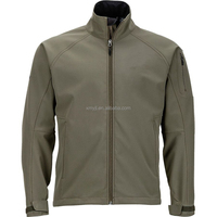 High Teach Softshell Jacket Men Outdoor
