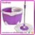 Stainless Steel Hand Press 360 Cleaning Mop