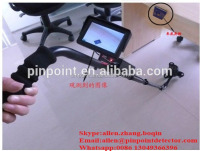 Pinpoint factory under vehicle security checking mirror & under vehicle trolley mirror & under vehicle search mirror with camera