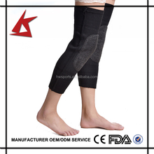 KS-8001#Sport Protection Running Effectively Relieves Knee calf Pain