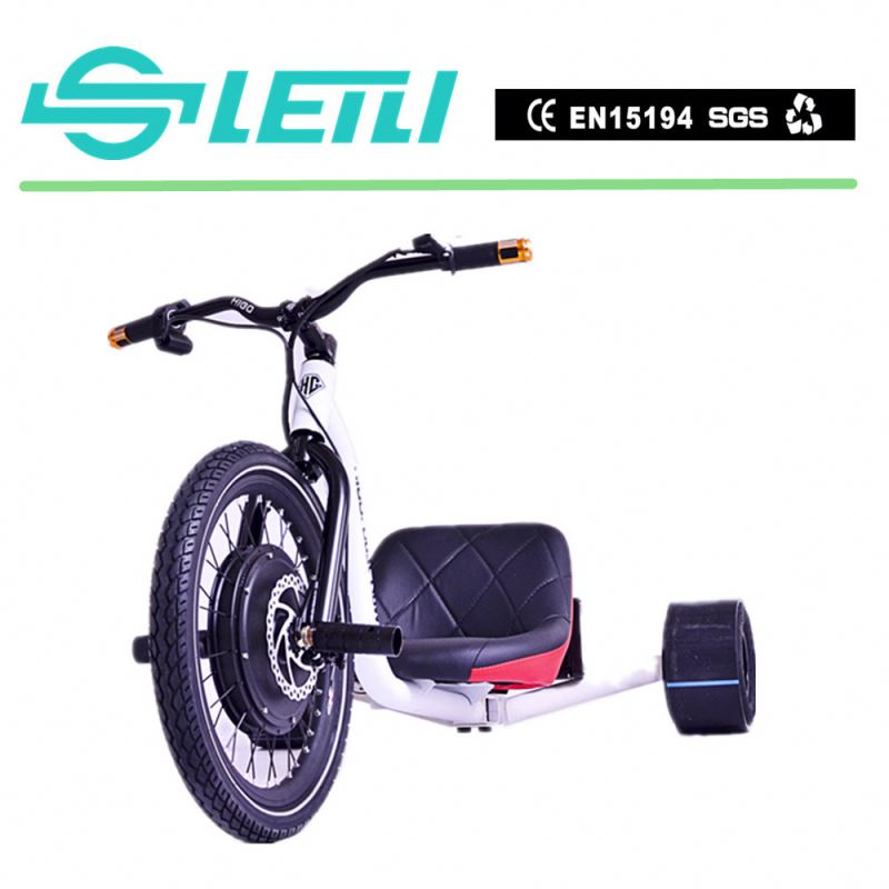 for cargo and passenger white adult folding tricycle , folding aluminum adult tricycle ,tricycle adult's electric