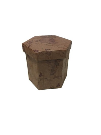 home storage stool