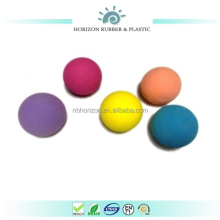 High Quality High Density EVA Foam Rubber Bouncing Ball