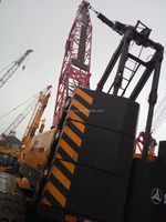 SANY 90 Ton crawler crane for sale, SCC900C