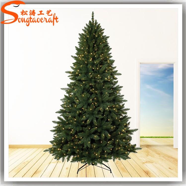Home handmade decor christmas decoration artificial for Artificial trees for home decoration