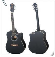 Time-limited Promotion wholesale cheap acoustic guitar