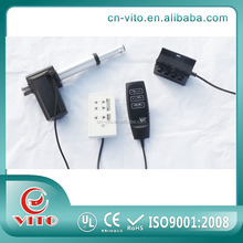 24V linear drive for furniture parts